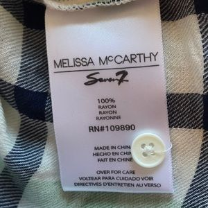 Melissa McCarthy Tops - Melissa McCarthy Blouse, Tunic